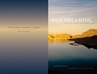 Baja Dreaming Book Cover